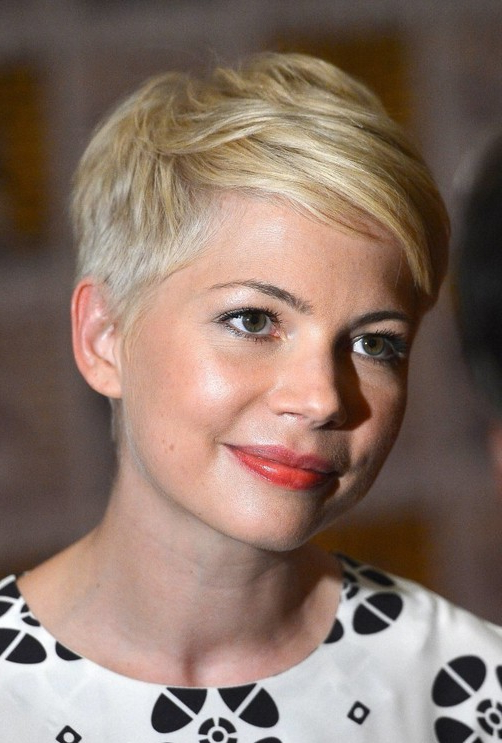 Popular Short Haircuts For Women - Choose The Right Short inside Neat Pixie Haircuts For Gamine Girls
