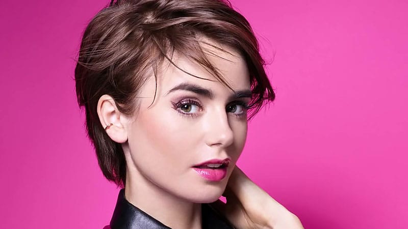 The Best Pixie Haircuts For Women In 2018 – The Trend Spotter For Long Pixie Haircuts With Sharp Layers And Highlights (View 19 of 25)