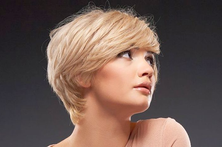 The Next One Is The Pixie Haircut With Tapered Sideburns Within Pixie Haircuts With Tapered Sideburns (View 5 of 25)