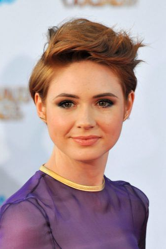 Top 40 Best Short Hairstyles And Short Haircuts For Women Within Minimalist Pixie Bob Haircuts (View 23 of 25)