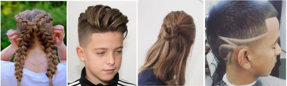 10 Best Childrens Hairstyles For School – Find A Perfect Throughout Most Recently Tapered Tail Braid Hairstyles (View 23 of 25)
