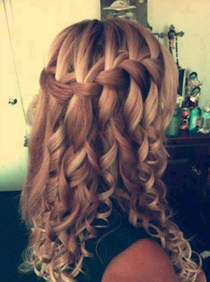 100 Braid Hairstyles For (Endless!) Inspiration | Hair Inside Most Up To Date Loose Spiral Braid Hairstyles (View 5 of 25)