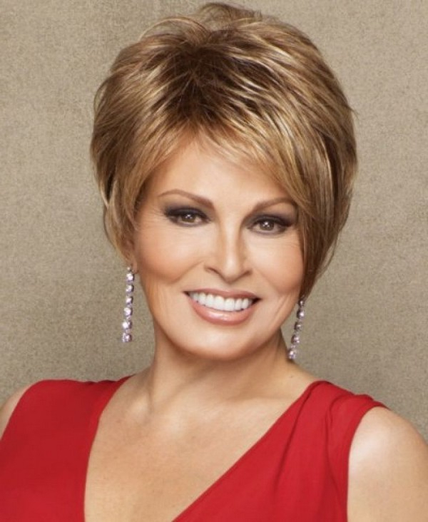 111 Hottest Short Hairstyles For Women 2019 For Cute Round Bob Hairstyles For Women Over  (View 11 of 25)