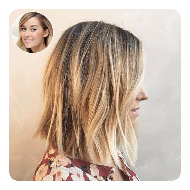 112 Best Blunt Bob Hairstyles For The Year 2020 – Style Easily For Sleek Blunt Bob Hairstyles (View 20 of 25)