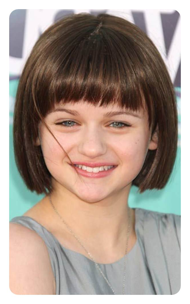 112 Best Blunt Bob Hairstyles For The Year 2020 – Style Easily With Regard To Sharp And Blunt Bob Hairstyles With Bangs (View 22 of 25)