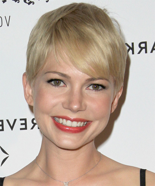 12 Michelle Williams Hairstyles, Hair Cuts And Colors Throughout Current Michelle Williams Pixie Haircuts (View 21 of 25)