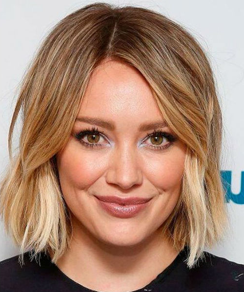 13 Of The Eye Catching Short Bob Haircuts 2019 For Women Intended For Rounded Short Bob Hairstyles (View 19 of 25)