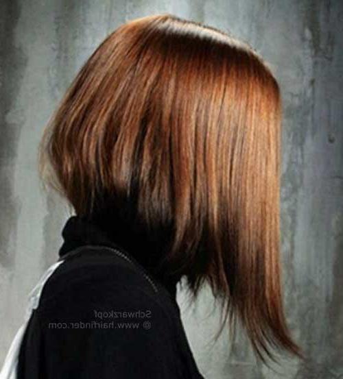 15 Concave Bob Haircuts   Bob Hairstyles 2018 – Short In Concave Bob Hairstyles (View 18 of 25)