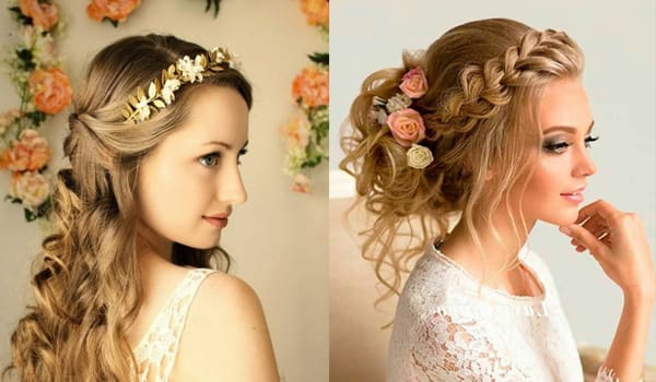 15 Greek Hairstyles You Must Try Today To Channel Your Inner With Most Recent Grecian Inspired Ponytail Braid Hairstyles (View 14 of 25)