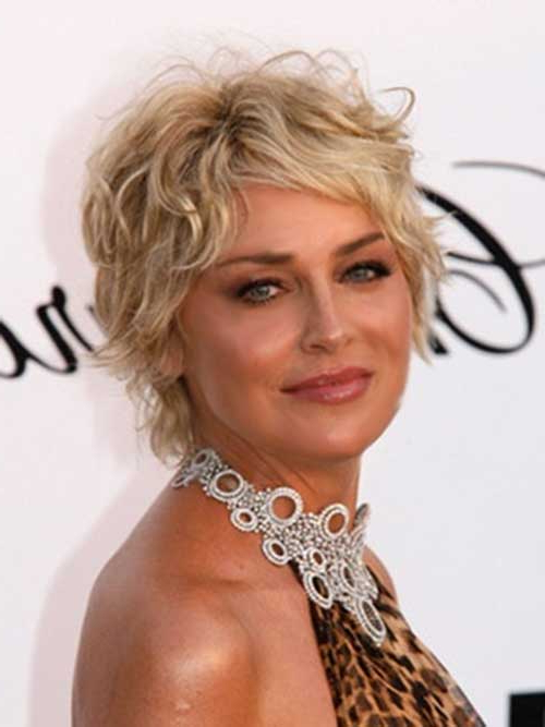 15 Shaggy Pixie Cuts For Most Recently Super Short Shag Pixie Haircuts (View 11 of 25)
