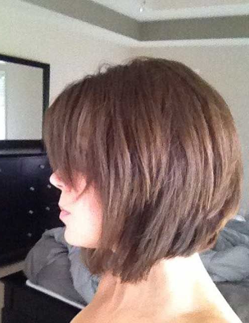 15 Super Inverted Bob For Thick Hair | The Looking Glass Regarding Super Short Inverted Bob Hairstyles (View 17 of 25)