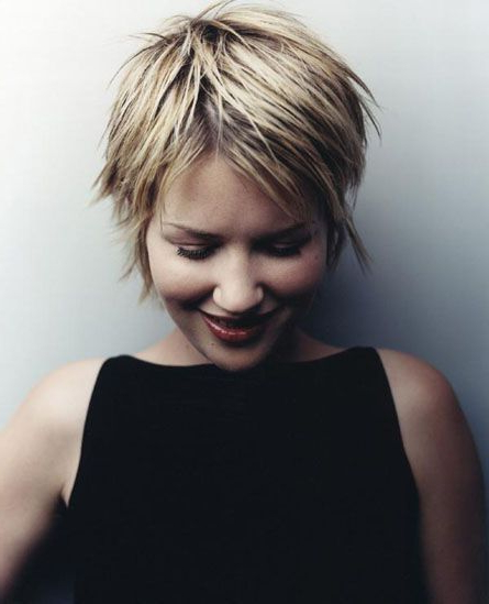 16 Great Short Shaggy Haircuts For Women – Pretty Designs Inside Best And Newest Super Short Shag Pixie Haircuts (View 20 of 25)