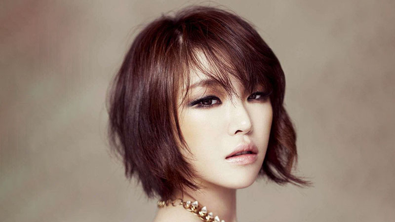 20 Best Inverted Bob Haircuts For Women – The Trend Spotter Regarding Jagged Bob Hairstyles For Round Faces (View 20 of 25)