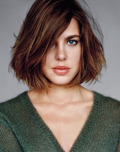 20 Gorgeous Hairstyles For Women With Thick Hair – Popular In Gorgeous Bob Hairstyles For Thick Hair (View 13 of 25)
