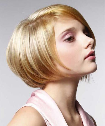 20 Hottest Bob Hairstyle For 2020 – Popular Haircuts With Smooth Bob Hairstyles (View 10 of 26)
