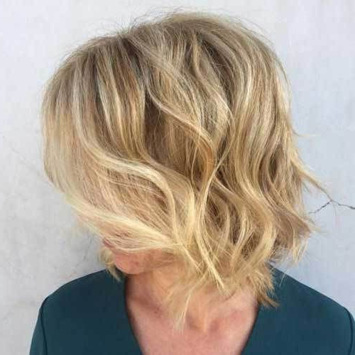 20 Latest Bob Haircuts And Styles | Modern Hairstyles, Wavy Inside Sassy Wavy Bob Hairstyles (View 13 of 25)