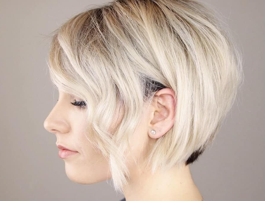 20 Of The Coolest Pixie Bob Hairstyles For Women Regarding Part Pixie Part Bob Hairstyles (View 20 of 25)