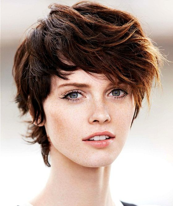 20 Short Sassy Shag Hairstyles | Styles Weekly Regarding Best And Newest Super Short Shag Pixie Haircuts (View 6 of 25)