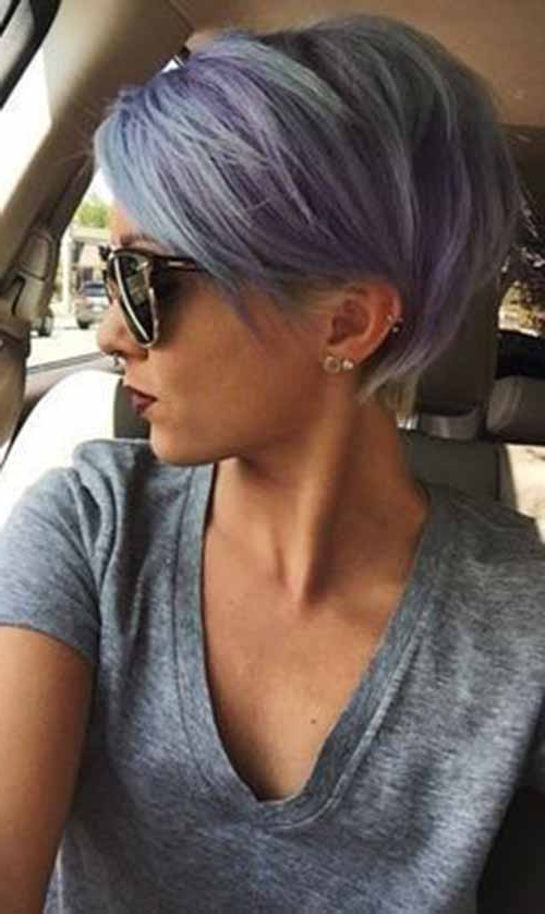 21 Gorgeous Short Bob Hairstyles For Thick Hair 2020 For Gorgeous Bob Hairstyles For Thick Hair (View 6 of 25)