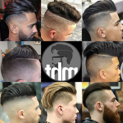 23 Disconnected Undercut Haircuts (2020 Guide) Regarding 2018 Disconnected Pixie Haircuts With An Undercut (View 21 of 25)