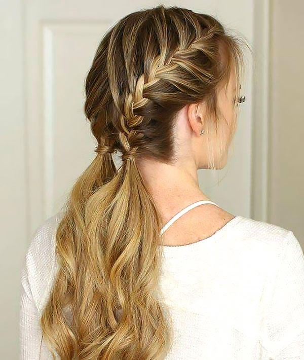30 Best Braided Hairstyles For Women In 2020 – The Trend Spotter Pertaining To Newest Angular Crown Braid Hairstyles (View 20 of 25)