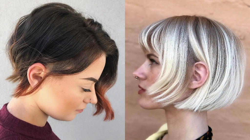 30 Short Bob Haircuts – Flaunt Your Short Hair, Surprise With Regard To Short Cappuccino Bob Hairstyles (View 3 of 25)