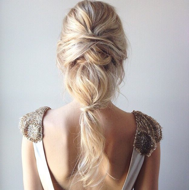31+ Classy & Stunning Braided Hairstyles For Women – Sensod With Regard To Most Popular Grecian Inspired Ponytail Braid Hairstyles (View 6 of 25)