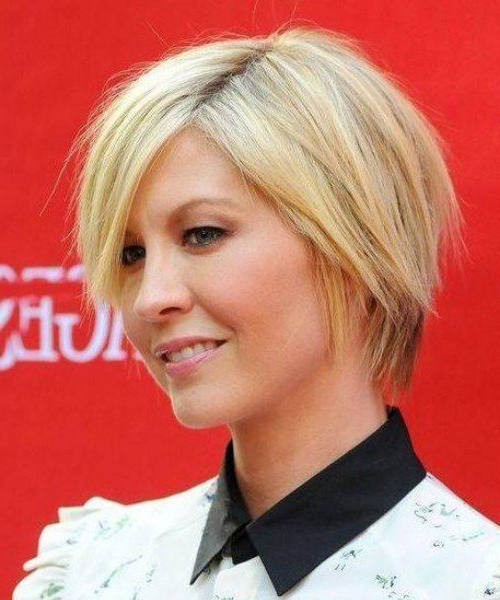 32+ Short Choppy Pixie Hairstyles 2020 With Parted Bangs Regarding 2018 Choppy Pixie Haircuts With Short Bangs (View 22 of 25)