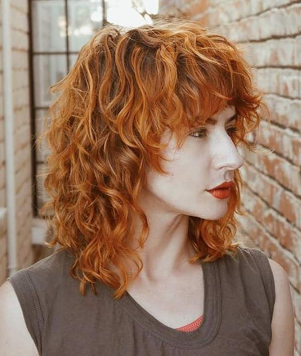 35 Killer Ways To Work Long Bob Haircuts For 2020 Intended For Razor Bob Haircuts With Highlights (View 17 of 25)