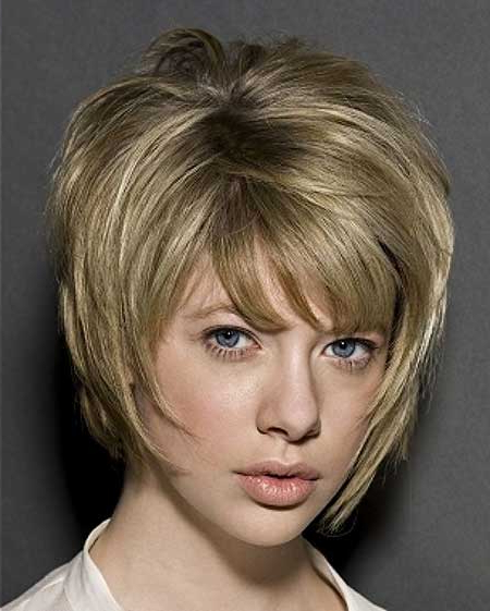 35 Layered Bob Hairstyles With A Very Short Layered Bob Hairstyles (View 12 of 25)