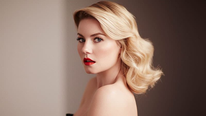 35 Sexy Long Bob Hairstyles You Should Try – The Trend Spotter Intended For Vintage Bob Hairstyles With Bangs (View 20 of 25)