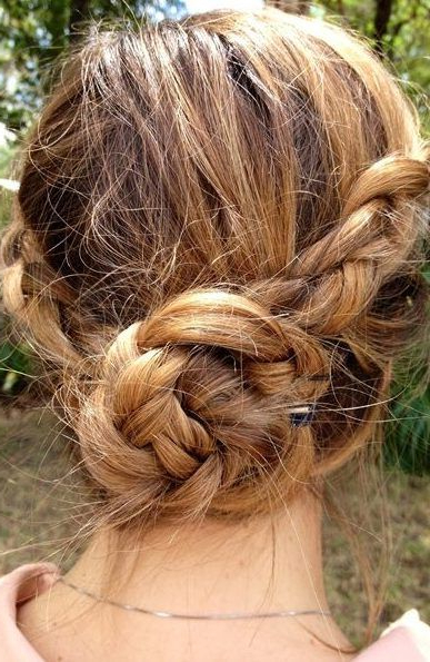 37 Dutch Braid Hairstyles – Braided Hairstyles With Intended For Current Three Strand Pigtails Braid Hairstyles (View 8 of 25)