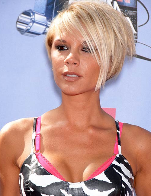 40 Short Hairstyles For Fine Hair For 2018 Edgy Haircuts For Thin Hair (View 24 of 25)