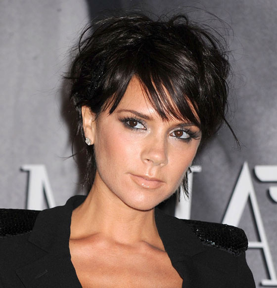 40 Short Super Spunky Shag Hairstyles Pertaining To Best And Newest Super Short Shag Pixie Haircuts (View 22 of 25)