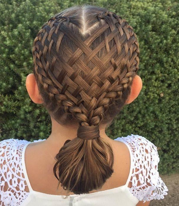 41 Cutest Dutch Braid Hairstyles For 2020 - Sneak A Peak for Most Recent Side Dutch Braid Hairstyles