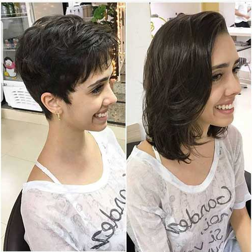 50 Best Pixie Haircuts For 2018 In 2018 Androgynous Pixie Haircuts (View 11 of 25)