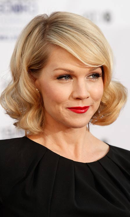50 Most Popular Bob Shaped Hairstyles Intended For Smooth Bob Hairstyles (View 12 of 26)