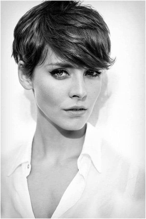 50 Pixie Haircuts You'll See Trending In 2020 Inside Most Up To Date Androgynous Pixie Haircuts (View 24 of 25)