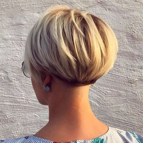 50 Wedge Haircut Ideas For A Retro Or Modern Look | Hair Throughout Wedge Bob Hairstyles (View 13 of 25)