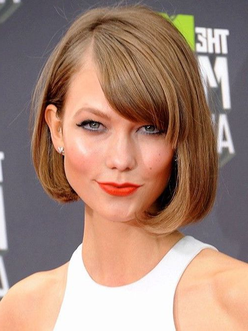 54 Hairstyles That Make You Look Younger Than Ever Regarding Youthful Bob Hairstyles (View 25 of 25)