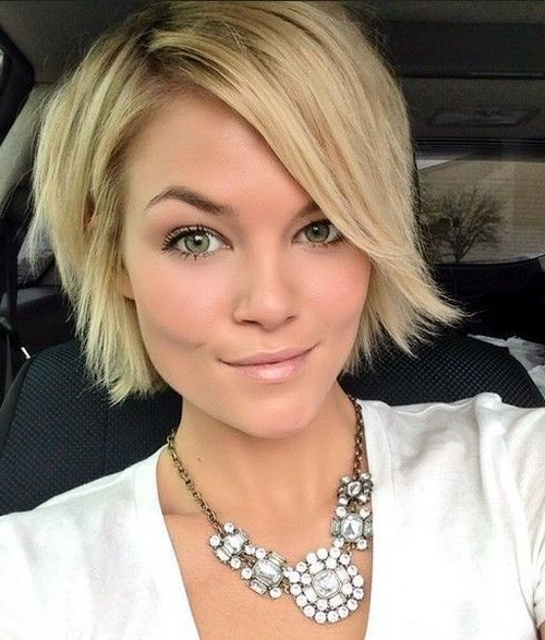 54 Hairstyles That Make You Look Younger Than Ever With Regard To Youthful Bob Hairstyles (View 11 of 25)