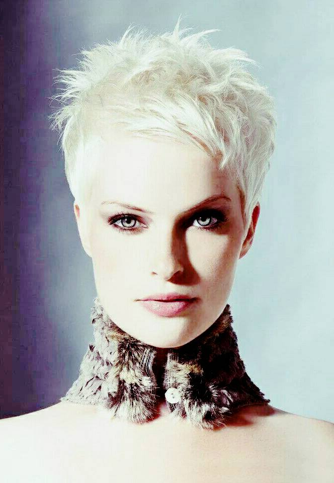 60 Trendiest Low Maintenance Short Haircuts You Would Love Intended For Most Up To Date Sassy Short Pixie Haircuts With Bangs (View 15 of 25)