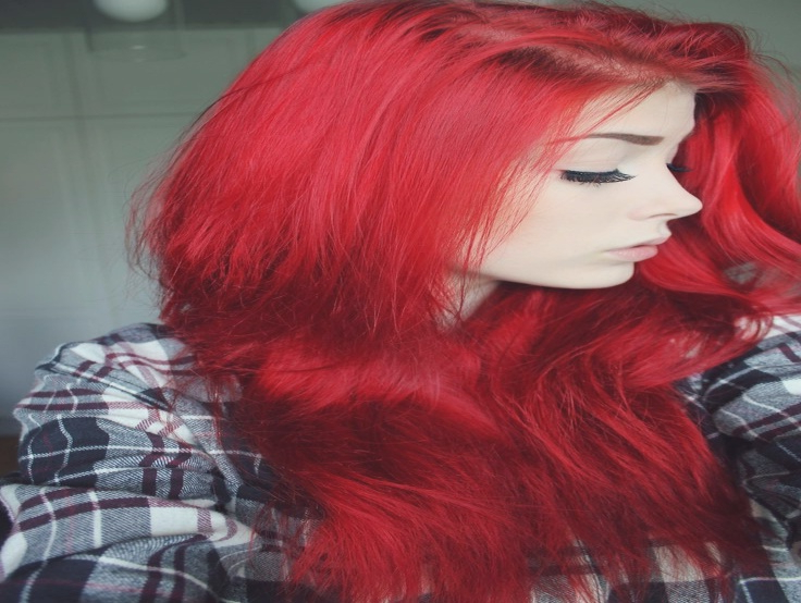 7 Features Of Bright Red Bob Hairstyles That Make Everyone with regard to Bright Red Bob Hairstyles