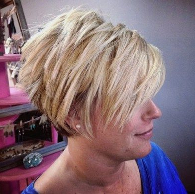 70 Overwhelming Ideas For Short Choppy Haircuts | Short For Short Choppy Layers Pixie Bob Hairstyles (View 12 of 25)
