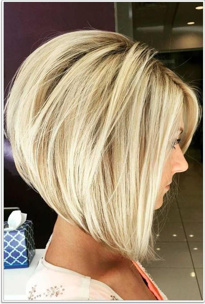 74 Ways To Rock A Stacked Bob Haircut For Women Of All Ages intended for Concave Bob Hairstyles
