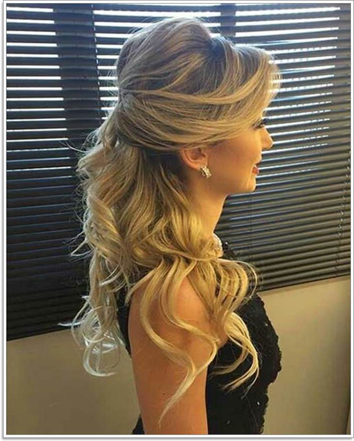 82 Elegant Quinceanera Hairstyles For 2020 In Most Recently Crisp Pulled Back Braid Hairstyles (View 21 of 25)