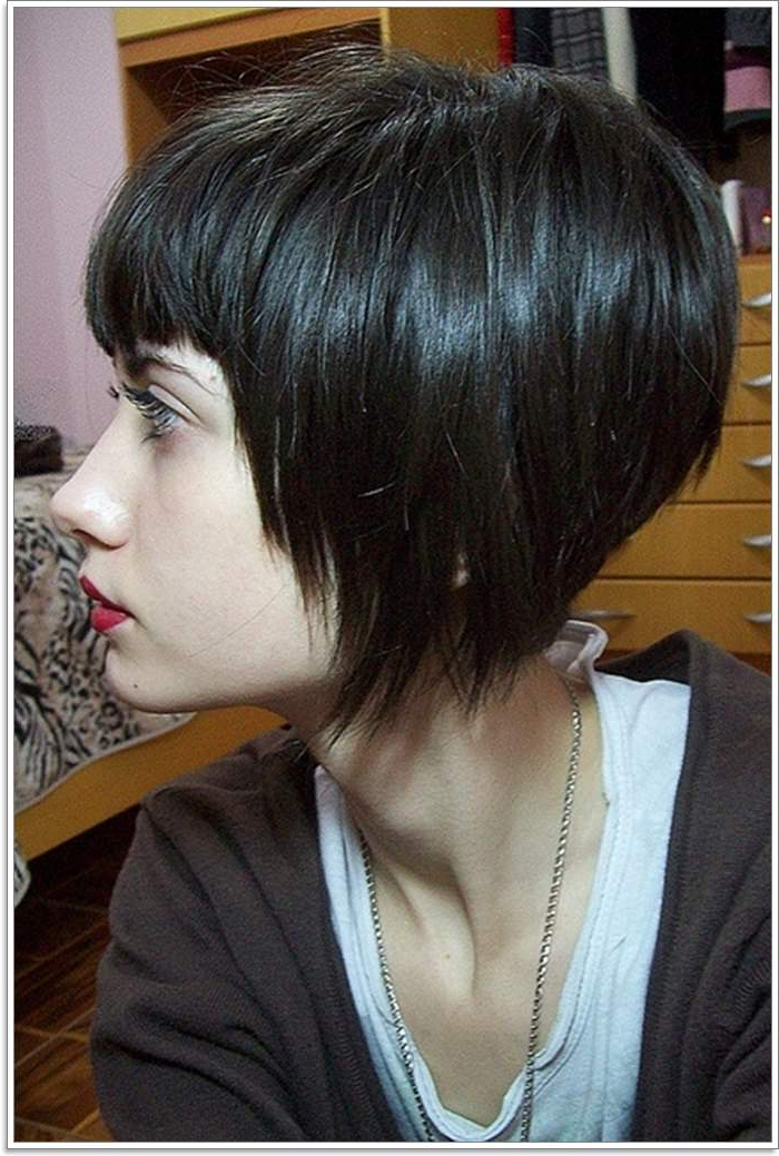 85 Gorgeous Pixie Bob Haircuts To Get For The Next Summer inside Part Pixie Part Bob Hairstyles