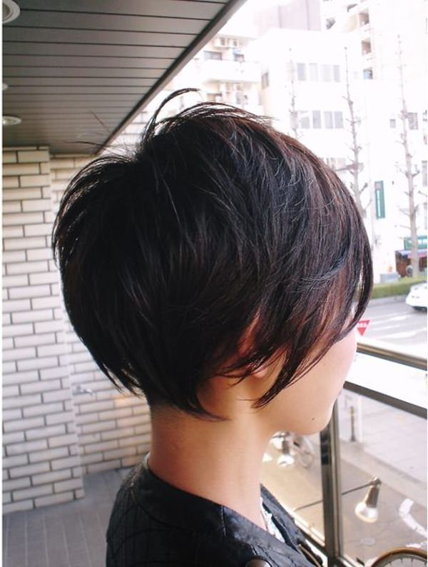 85 Stunning Pixie Style Bob's That Will Brighten Your Day Throughout Part Pixie Part Bob Hairstyles (View 7 of 25)