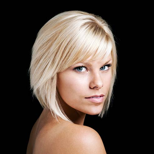9 Stylish Shaggy Bob Hairstyles That You Must Try In 2019 Throughout Smooth Bob Hairstyles (View 11 of 26)