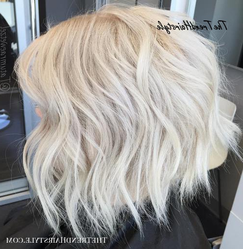 All About The Angles – Short Sassy Haircuts Throughout Sassy Wavy Bob Hairstyles (View 21 of 25)
